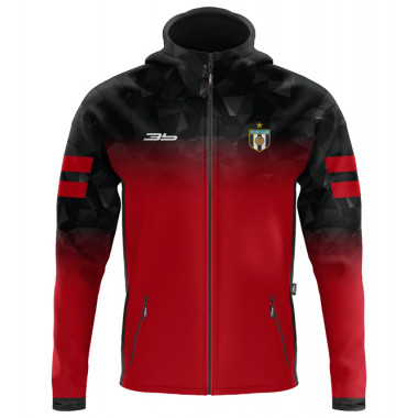LULEA softshell jacket