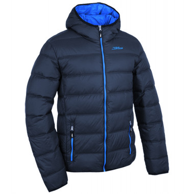 DARK BLUE wind jacket