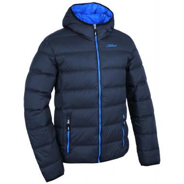 DARK BLUE wind jacket