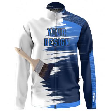 YOUR DESIGN sport jacket