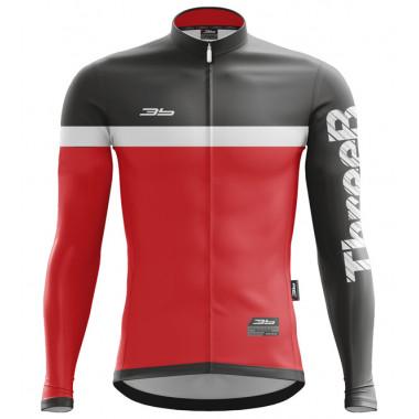ODILE fitness jacket