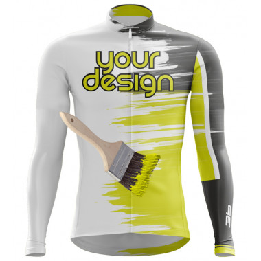 YOUR DESIGN fitness jacket