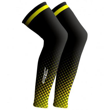 CHRIS cycling leg sleeves