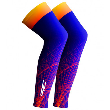 MIGUEL cycling leg sleeves