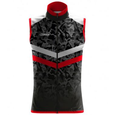 EMILE cycling vest
