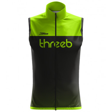 FIRMIN cycling vest