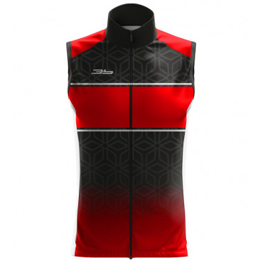 LUCIEN cycling vest