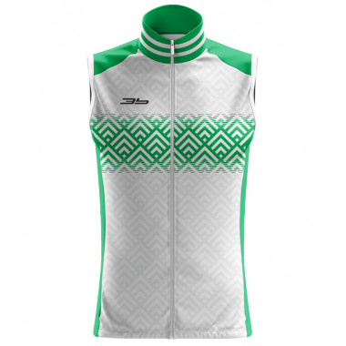 OCTAVE cycling vest