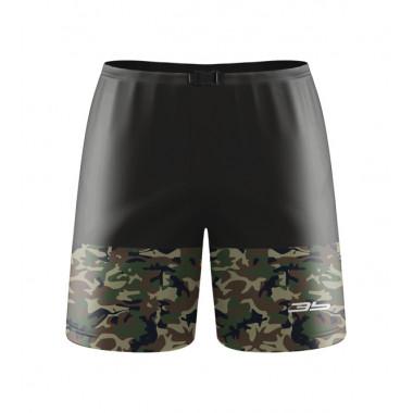 ARMY hockey pant shells