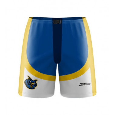 BARRIE hockey pant shells