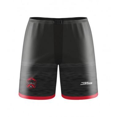 HAMILTON hockey pant shells