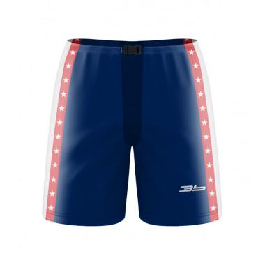 QUEBEC hockey pant shells