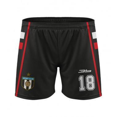 BAAR hockeyball shorts