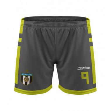 BERN hockeyball shorts
