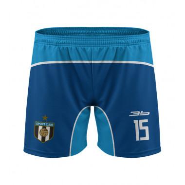 BIEL hockeyball shorts