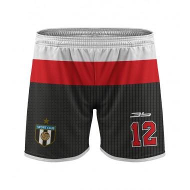 LANCY hockeyball shorts
