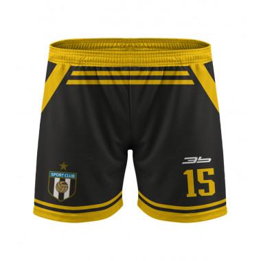 SION hockeyball shorts