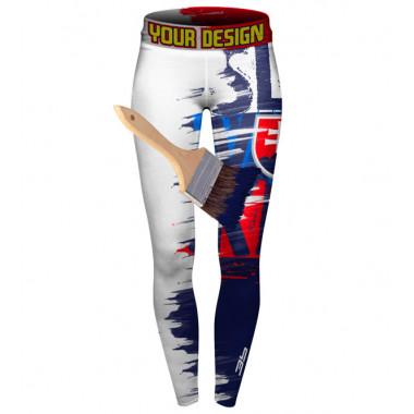 YOUR DESIGN leggings