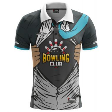 BUTY bowling jersey