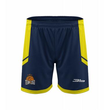 BALTIMORE basketball shorts