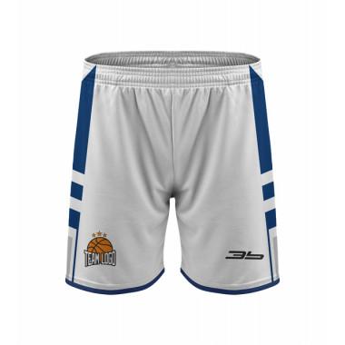 DALLAS basketball shorts