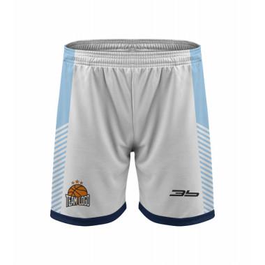 NASHVILLE basketball shorts