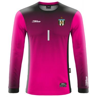 CLAUDIO goal keeper jersey