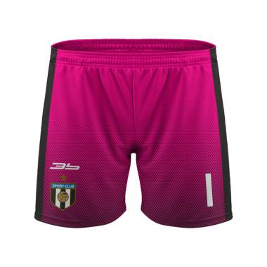 CLAUDIO goalkeeper shorts