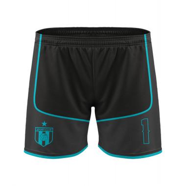 DINO goalkeeper shorts