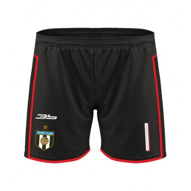 FABIEN goalkeeper shorts
