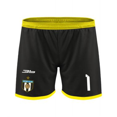 IKER goalkeeper shorts
