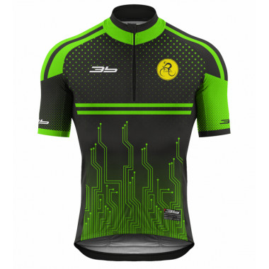 ALBI cycling jersey