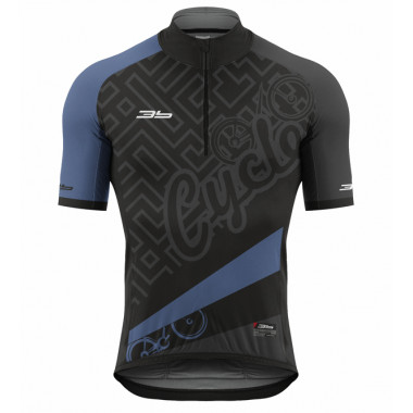 BLOIS cycling jersey