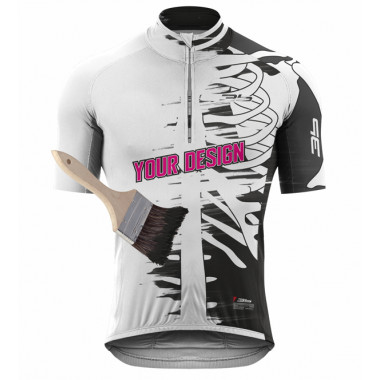 YOUR DESIGN cycling jersey