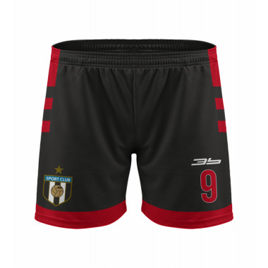 ALBANY handball shorts