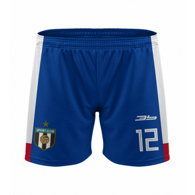 AUSTIN floorball shorts