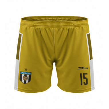 ELPASO handball shorts