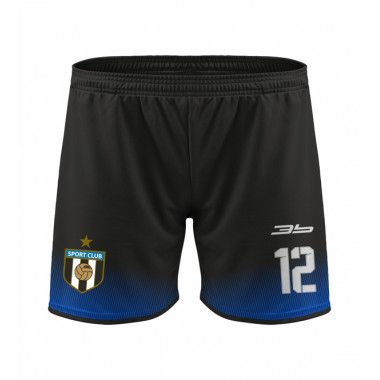 INTER bowling shorts