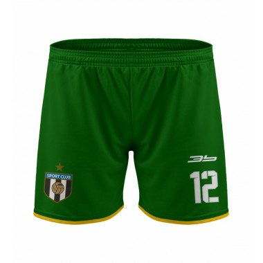 LINE volleyball shorts