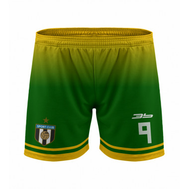 RENO floorball shorts