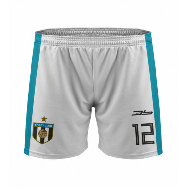 STRIPE floorball shorts