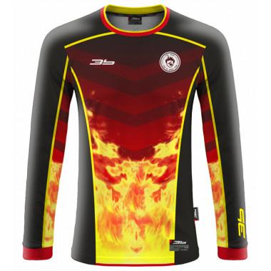AMADORA dres na požiarny šport