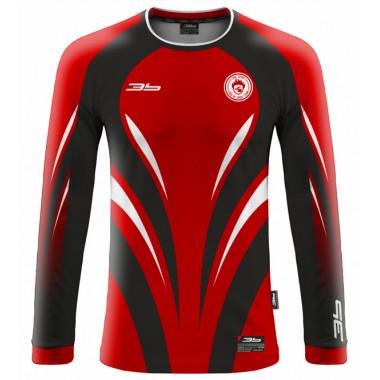 SIMBRA dres na požiarny šport