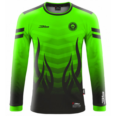 TINTO fire sport jersey
