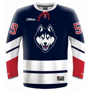ALASKA hockeyball jersey
