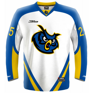 BARRIE hockey jersey