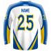 BARRIE hockeyball jersey