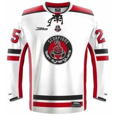 CALEDON hockeyball jersey