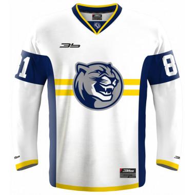 CORNWALL hockeyball jersey