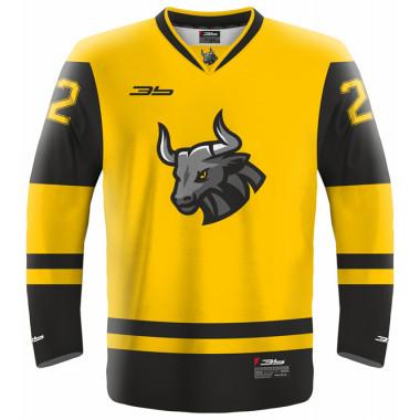 HALIFAX hockeyball jersey